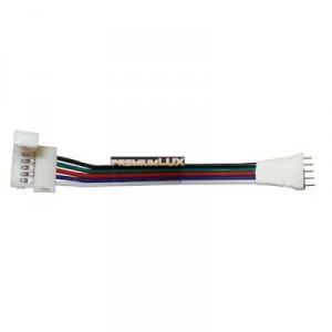 Konektor RGBW pásek / kontroler, 5-pinový